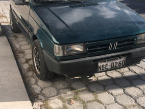 Fiat Uno Spazio Del 96 1.5