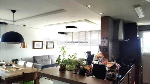 Imagem 1 de 30 de Apartamento, 2 Dormitórios, 106.13 M², Nossa Senhora Das Graças - 203143