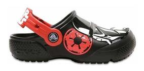 Zapato Crocs Niño Infantil Crocs Fun Lab Stormtrooper Clog