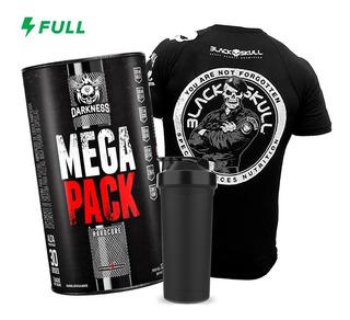 1 Mega Pack - 30 Packs + Brindes - Integralmedica Promoção