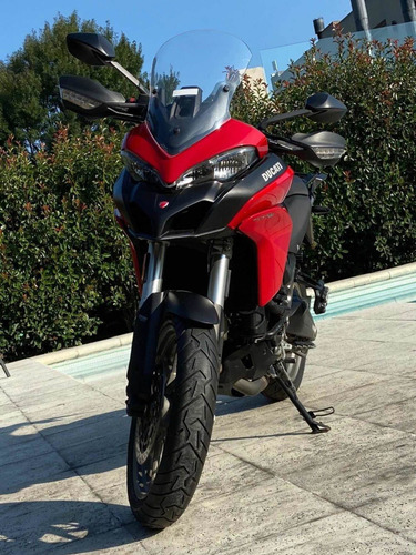 Ducati 950 Multistrada