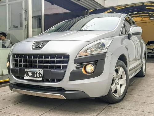 Peugeot 3008 Premium Plus Impecable (cf)