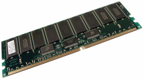 Memoria Elpida 512 Mb Pc1600r Ddr
