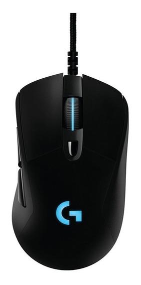 Mouse Óptico G403 Prodigy 12000dpi 910-004823 Logitech