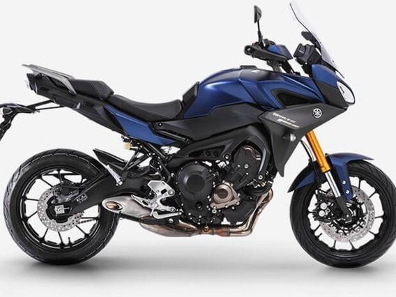 Yamaha Tracer 900 Gt 2020