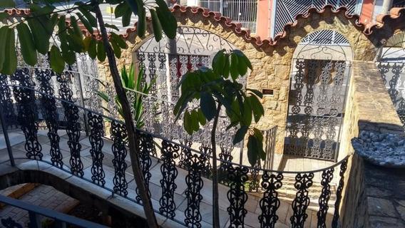 Casa Com 3 Dormitórios À Venda, 247 M² - Bom Clima - Guarulhos/sp - Ca2117
