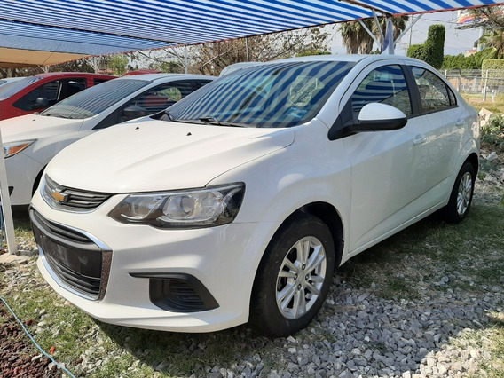 Chevrolet Sonic Lt Manual 1.6 Lt