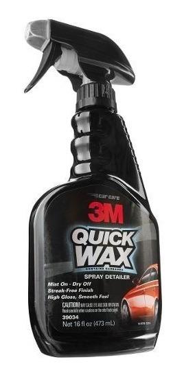 Cera Rápida - 3m Quick Wax