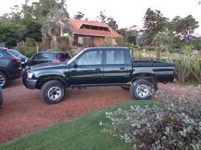 Toyota Hilux 3.0 D/cab 4x2 D Dx 2004