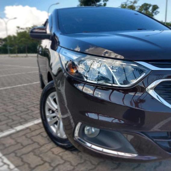 Chevrolet Cobalt 1.8 Ltz Aut. 4p 2018