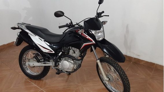 Honda Nxr 150 Bros Mix Es