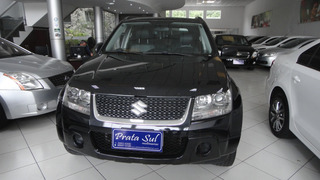 Suzuki Grand Vitara 2.0 2012 Completa, Couro, Periciada,nova