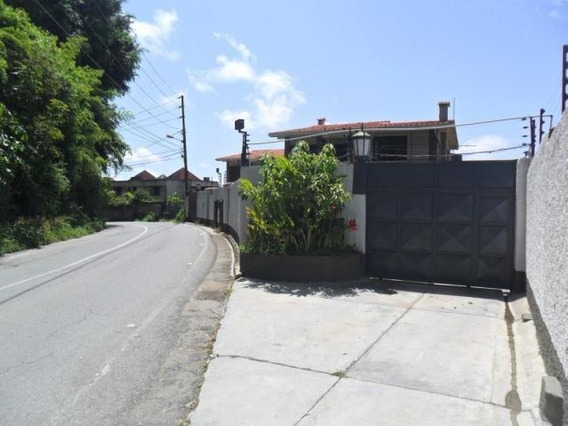 Casa En Venta 18-10967