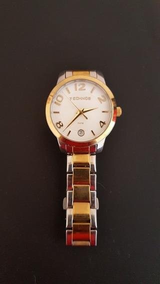Relógio Technos Anos 90 Feminino Usado