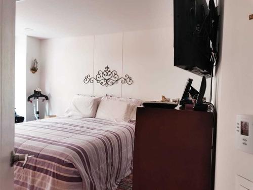 Imagen 1 de 13 de Venta De Apartamento En La Calleja 128