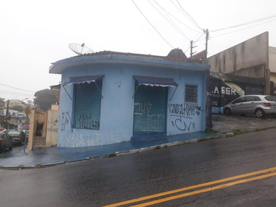 Salão Comercial Mais Casa 3 Dormitorios - Sl0413