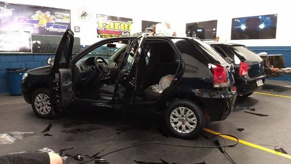 Fiat Palio 2015 Fire Flex 1.0 Completo