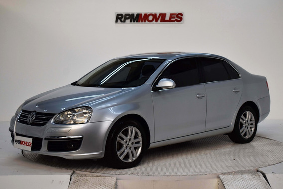 Volkswagen Vento 2.5 Luxury At Lv Cuero 2011 Rpm Moviles