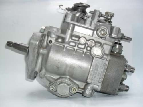 Bomba Injetora Jpx, Bosch, Motor Diesel Xud 9