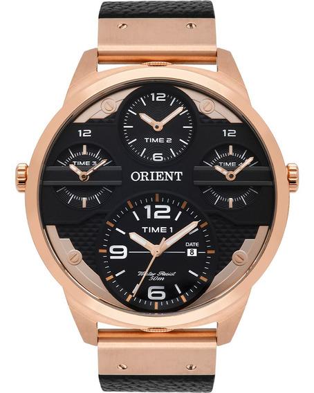 Relógio Masculino Orient Original Com Garantia E Nfe