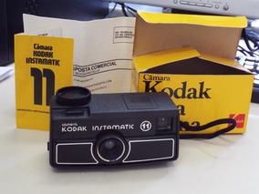 Camera Kodak Tira Teima ; Para Coleção : Como Nova !!!