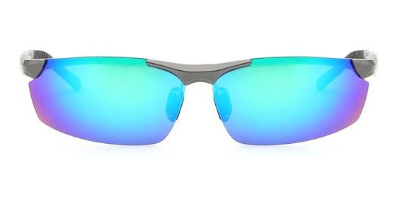 Óculos De Sol Polarizado Hdcrafter
