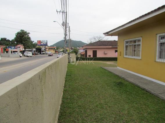 Casa Comercial - Rio Tavares - Ref: 1512 - V-1512