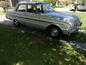 Ford Falcon 1969 Sdl