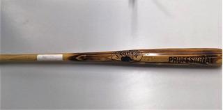 Bat De Béisbol Profesional Jaguar #4 ¡envío Gratis!