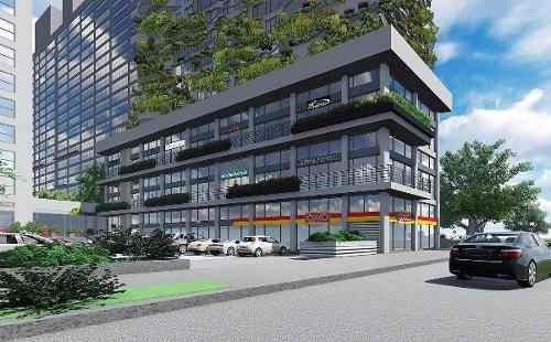 Locales Y Oficinas En Plaza City Towers Green