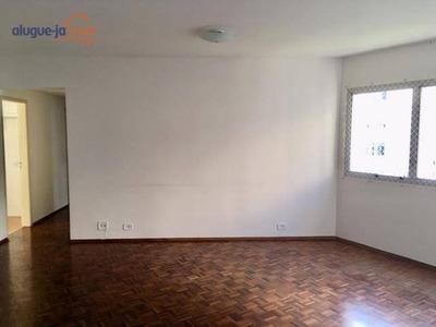 Lindo Apartamento Com 3 Dormitórios À Venda, 98 M² Por R$ 350.000 - Vila Adyana - São José Dos Campos/sp - Ap6115