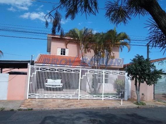 Casa À Venda Em Vila Real - Ca270926