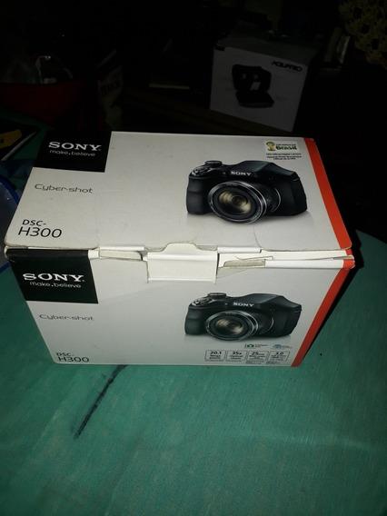 Câmera Sony Dx300hd