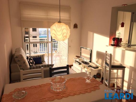 Apartamento - Barra Funda - Sp - 607877