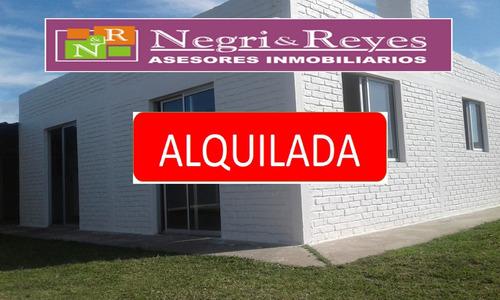 Casa Alquiler Playa Pascual Ciudad Del Plata