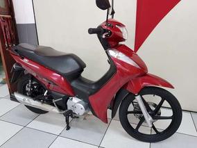 Hondabiz 125 Ex 2013
