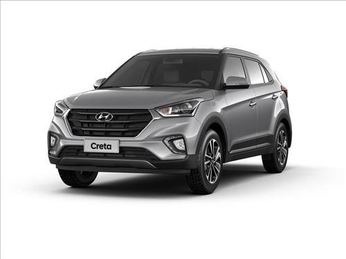 Hyundai Creta 2.o Prestige Automatico