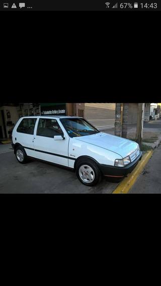 Fiat Uno 1.4 Turbo 1994