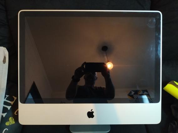 iMac 24 Completo Peças