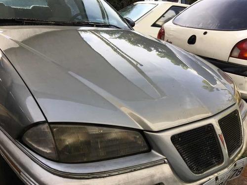 Imagem 1 de 11 de Pontiac Grand Am Parcelo Sem Juros Em 20x
