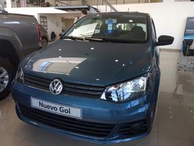 Volkswagen Gol Trend 2018 5 Puertas Precio Total $264900