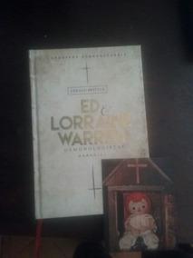 Ed E Lorraine Warren:arquivos Sobrenaturais