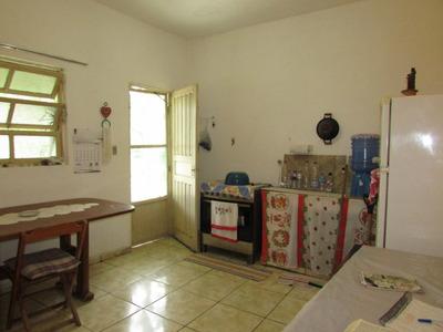 Casa Para Venda No Recanto Dos Imigrantes Em Itanhaém - Sp - Ca23