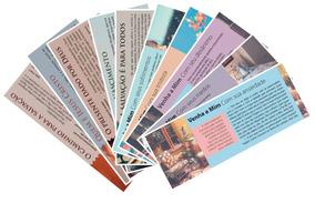 2.000 Folhetos Bíblicos Para Evangelismo | Sbb
