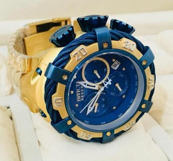 Relógio Invicta Thunderbolt 21361 C/ Caixa Original