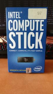 Intel Compute Stick - Mini Pc - 32 Gb
