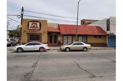 Se Renta Restaurant En Colonia Centro