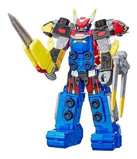 Power Rangers Beast Morphers Zord Action Figure E5900as00