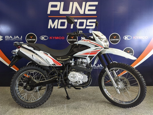 Corven Triax 250cc R3 0km 2021 Pune Motos Crédito Sin Antic