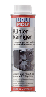 Limpiador De Radiador Liqui Moly 300ml